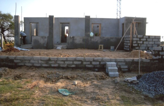 Construction-SFACE
